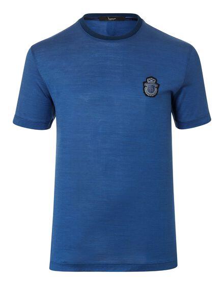T-shirt Round Neck SS Diamant
