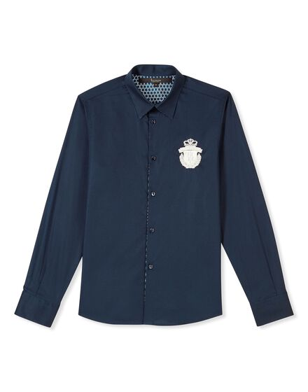 Shirt Noble Shape