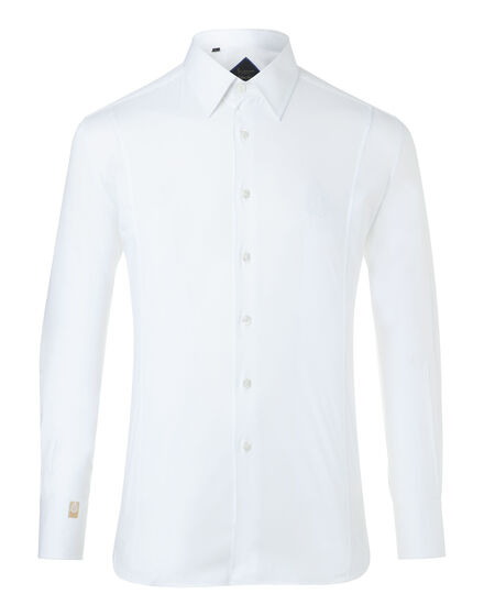 Shirt Diamond Cut LS Krebbs