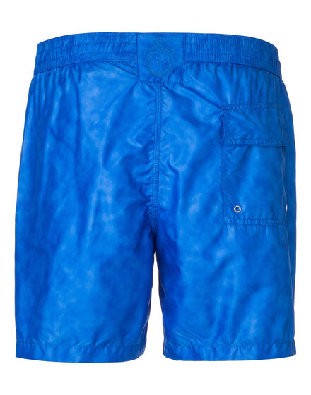 """Long Trousers """"Forte dei Marmi"""""""