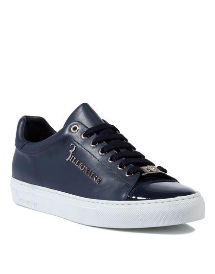 Lo-Top Sneakers Graphite