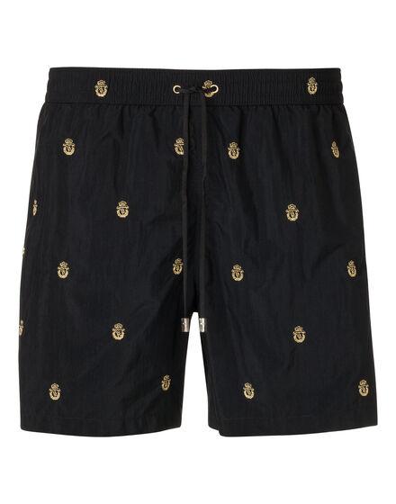 "Beachwear Trousers ""Marbella"""