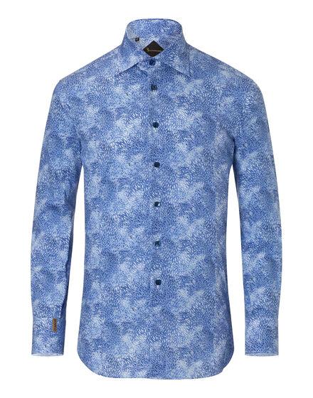 Shirt Slim/Flavio/Multi