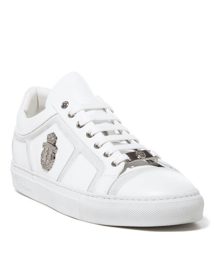"Lo-Top Sneakers ""humbert"""