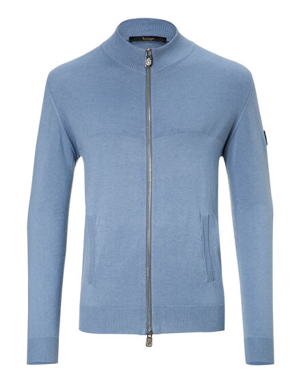 Pullover full zip Edmond