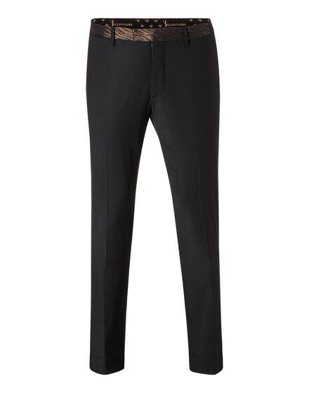 Long Trousers Elvin