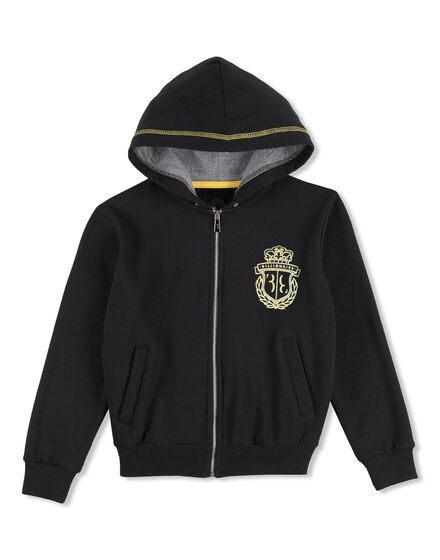 Hoodie Sweatjacket Lion King One