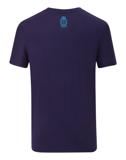T-shirt Round Neck SS 26