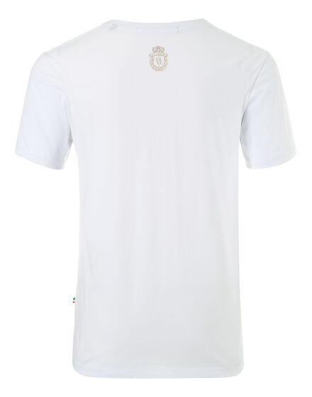 "T-shirt V-Neck SS ""Daniels"""
