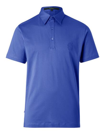 Polo shirt SS Mak