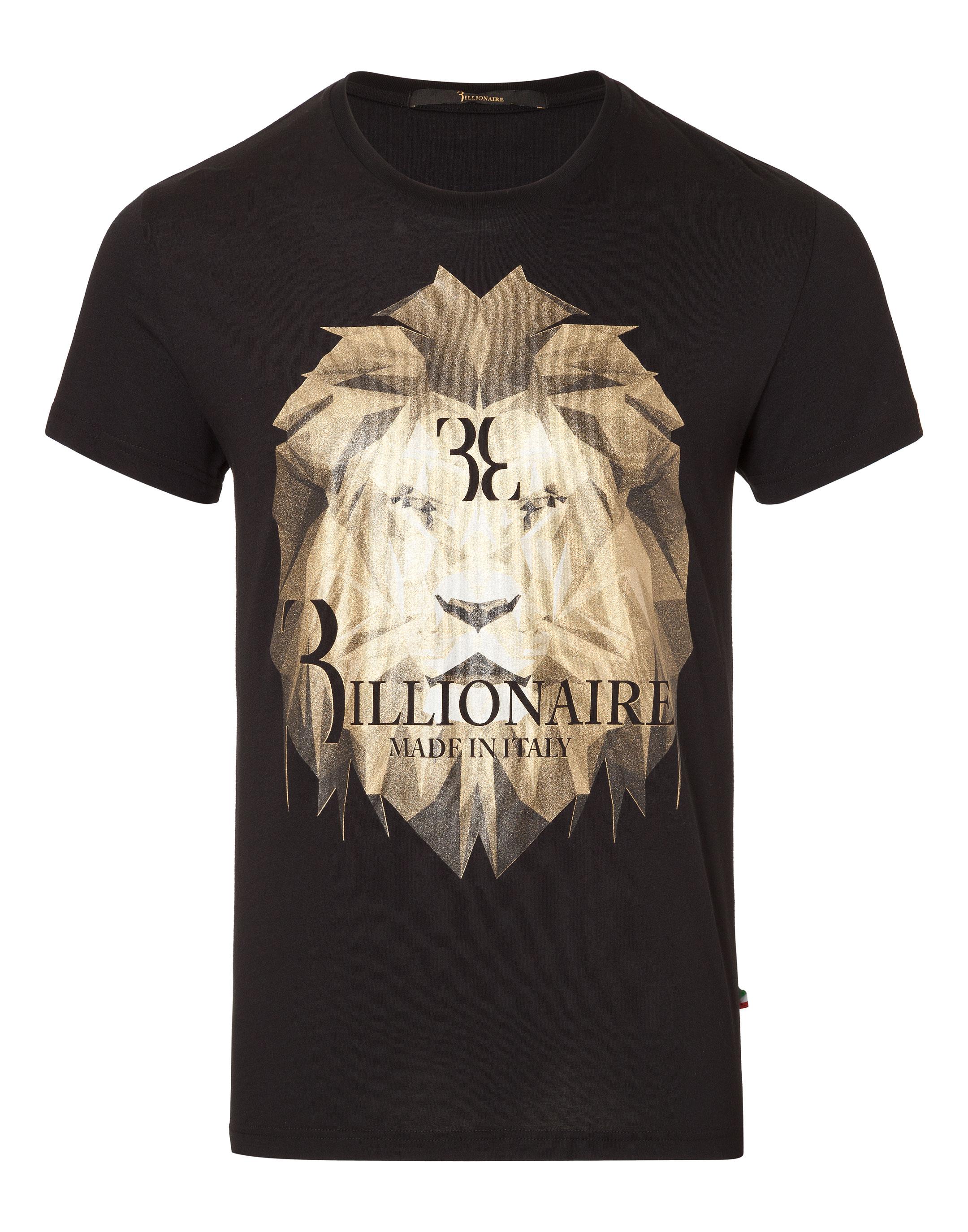 Black t shirt round neck - T Shirt Round Neck Ss