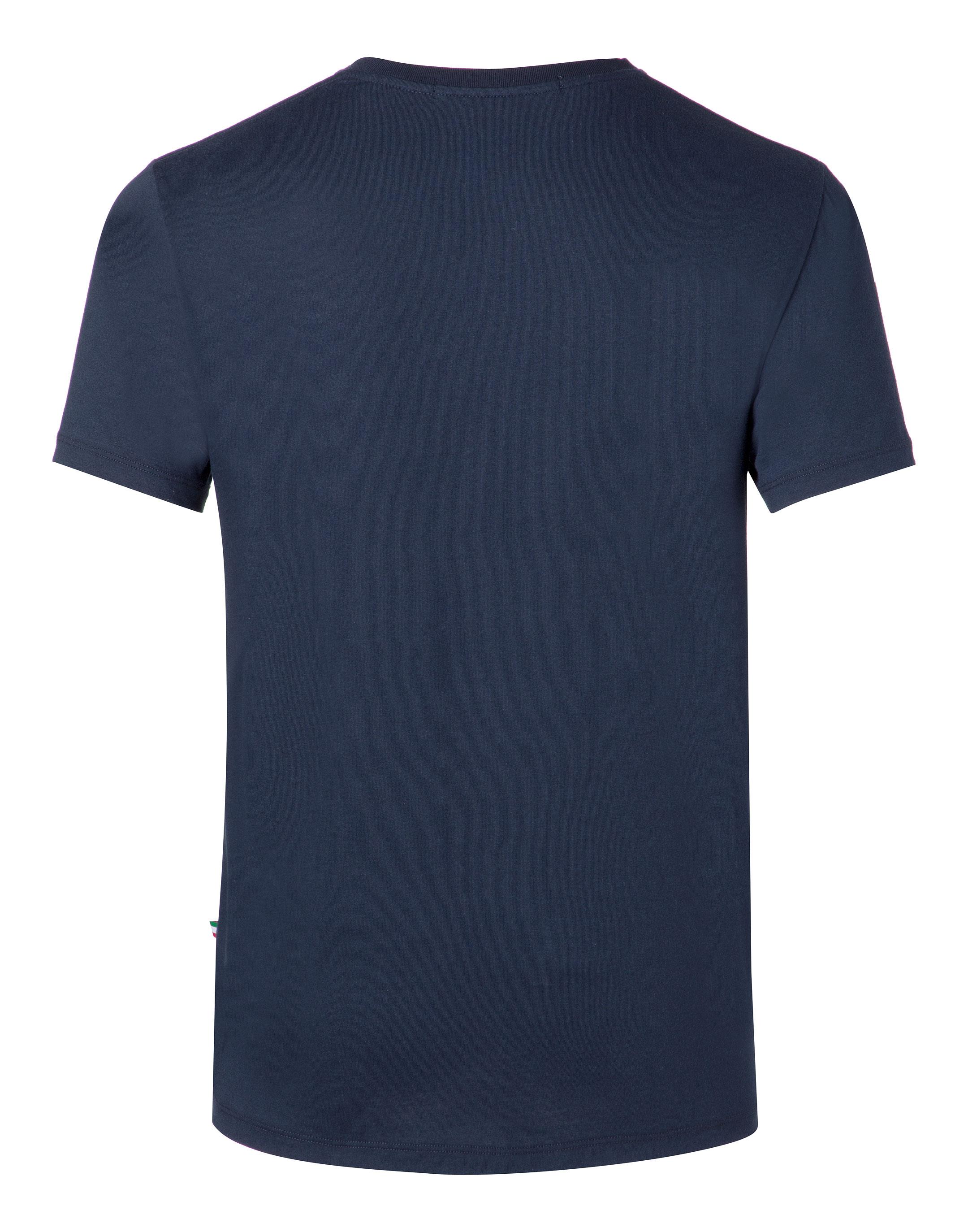 Black t shirt round neck - T Shirt Round Neck Ss Line